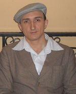 Виктор Лидер