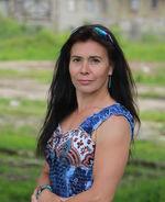Петрусинская Наталья