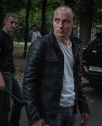 Сергей Морин