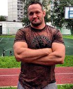 Андрей Кудряшов
