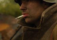 Простой русский солдат Жан-Себастьян Котэ.